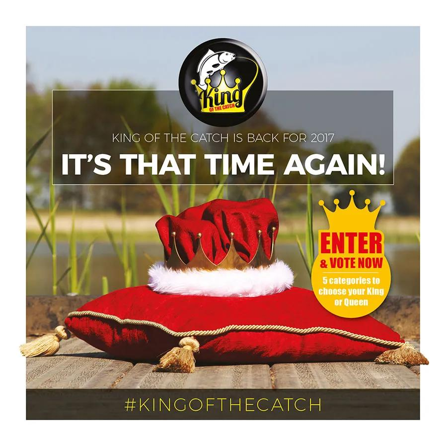 King Of The Catch 2017!