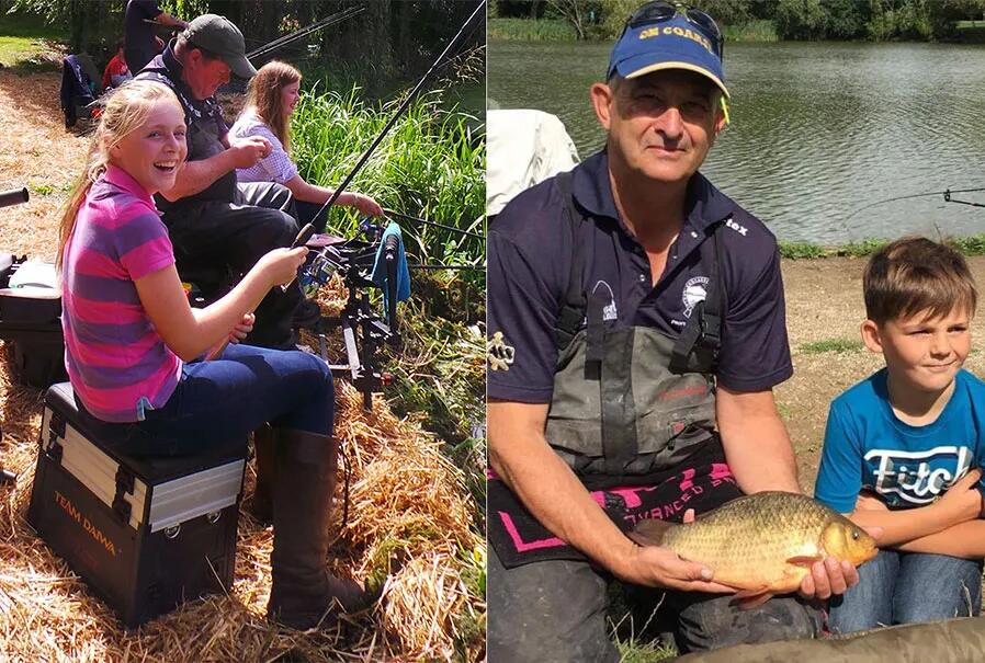 National Fishing Month Silver Jubilee – A Gleaming Success?