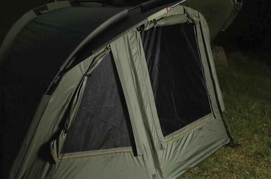 Wednesday Review - Advanta Discovery CX One Night Stand Bivvy