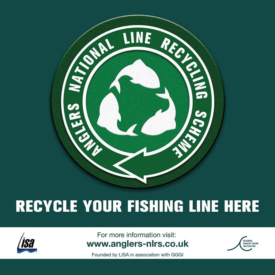 Angling Direct - Anglers National Line Recycling Scheme