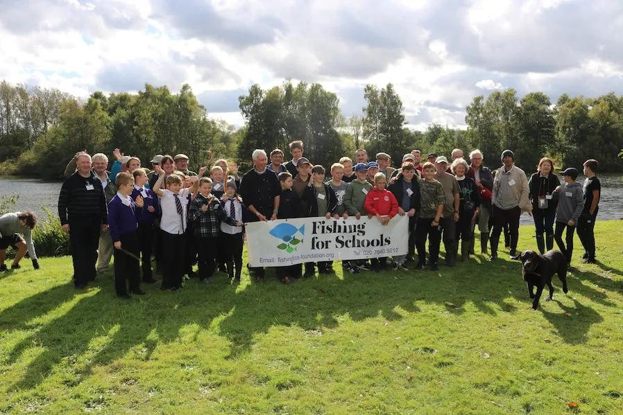 Broads Angling Services Group, Angling Direct and Fishing 4 Schools