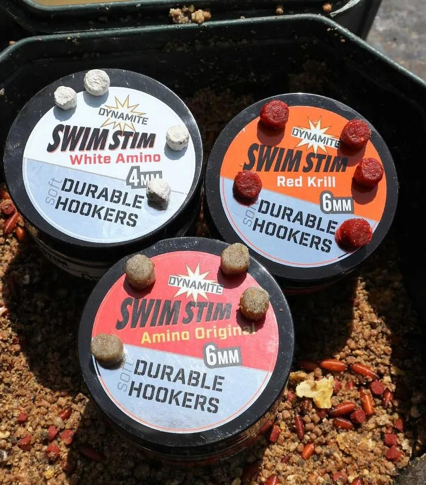 Dave Coster's How To – Get The Winning Edge With Pellets