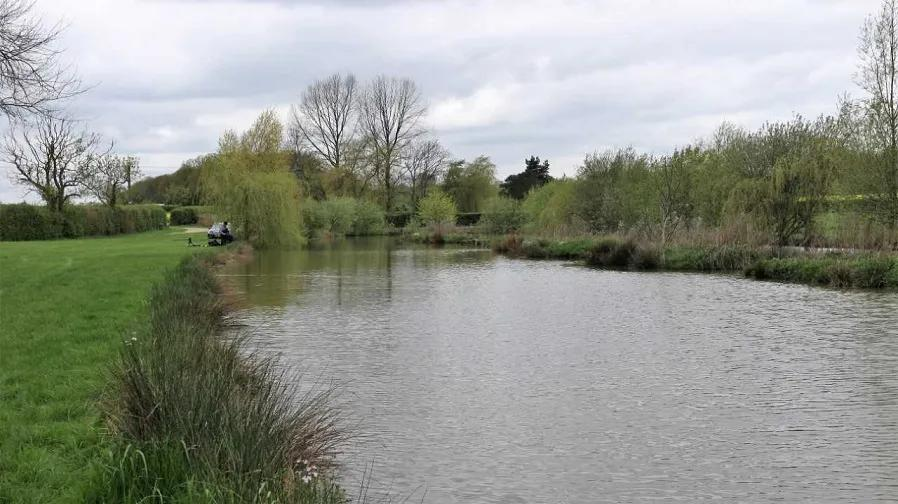 Dave Coster's Fishing Diary - May 2018