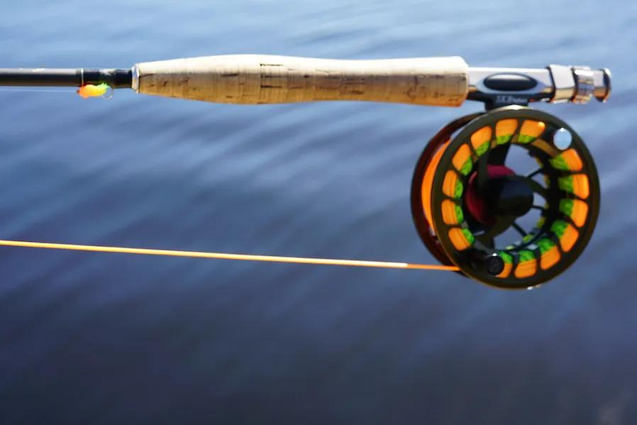 Top 5 Fly Fishing Tips