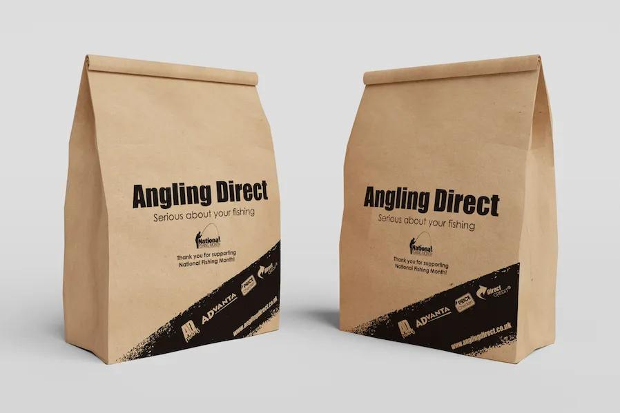 Bag The Tackle You Want At Angling Direct
