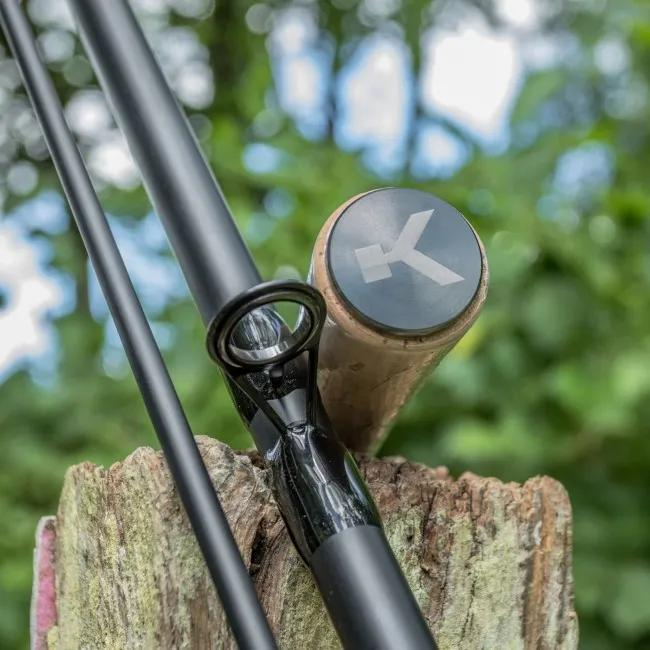 Thursday Focus- The Korum Allrounder Rods