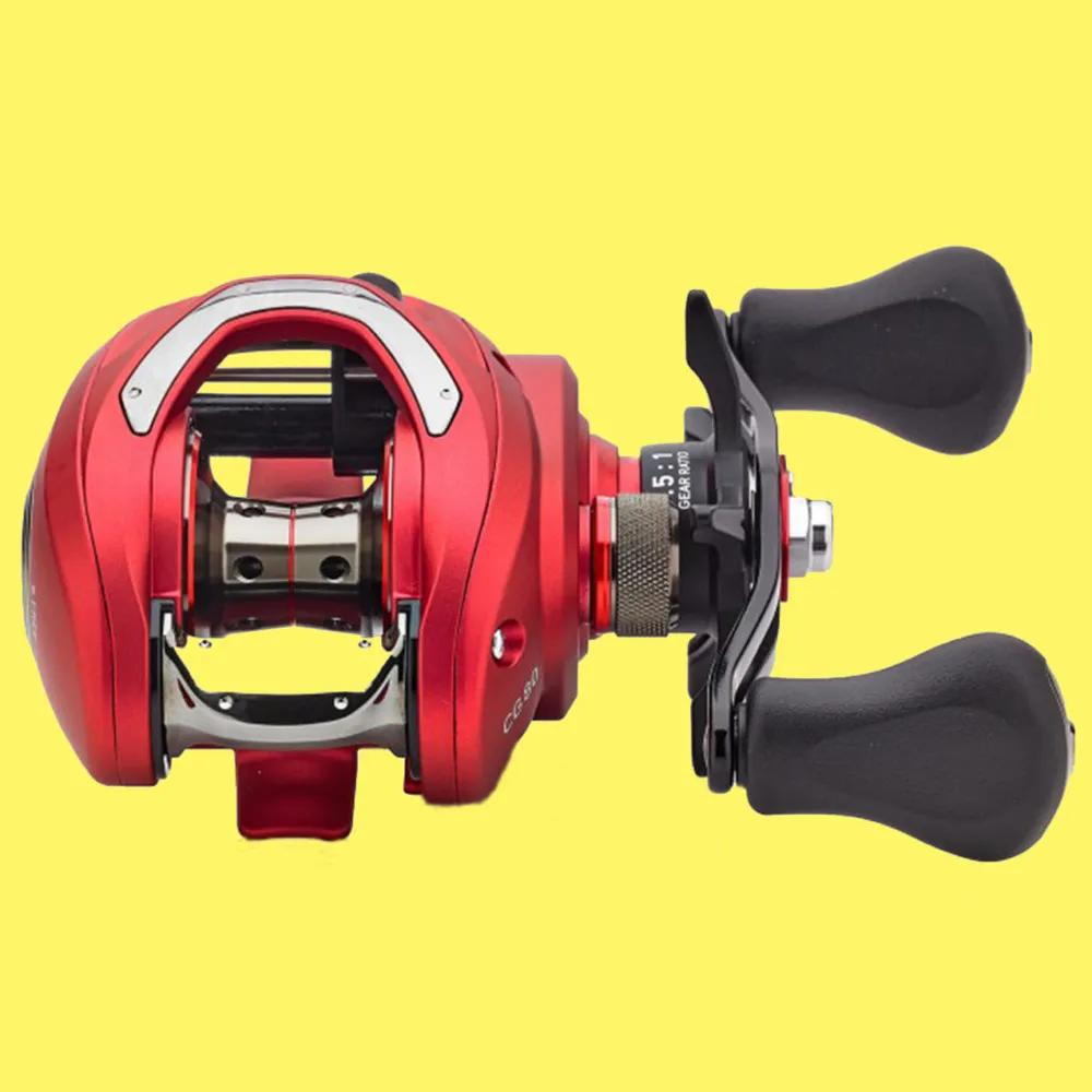 Wednesday Review- Daiwa CG 80HSL Baitcaster Reel
