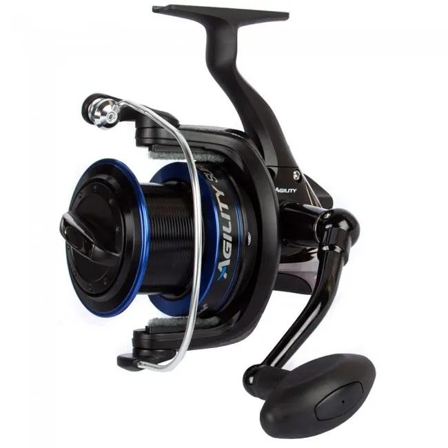 Tackle Tuesday- Shakespeare Agility Surf Reel Size 70