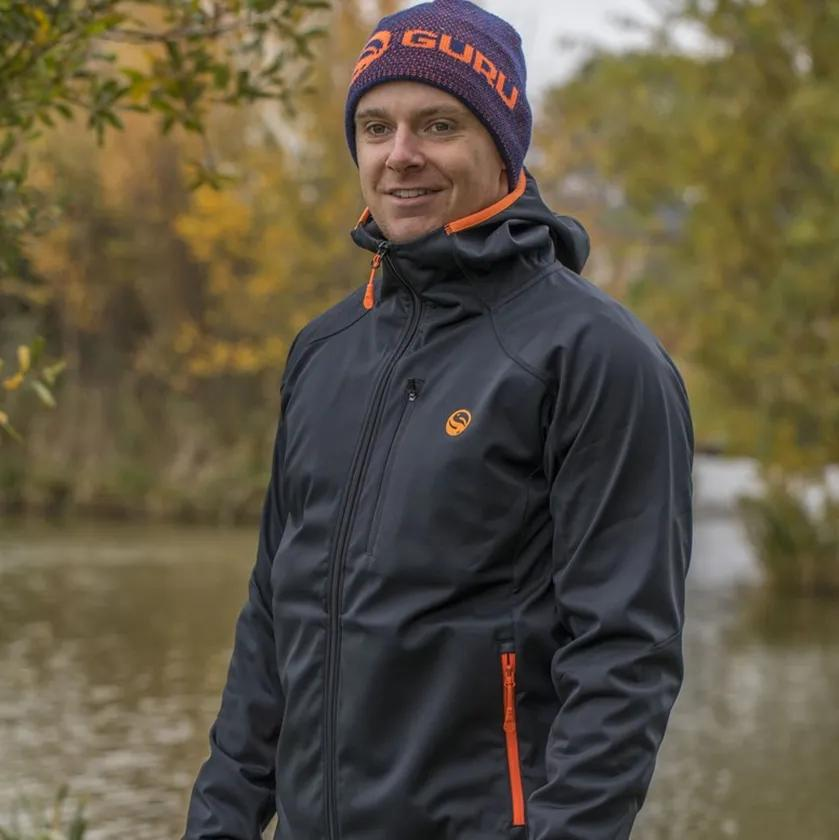 Wednesday Review- Guru Softshell Jacket