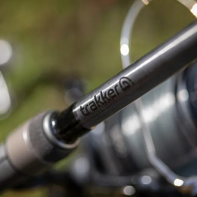 Wednesday Review- Trakker Defy Rods