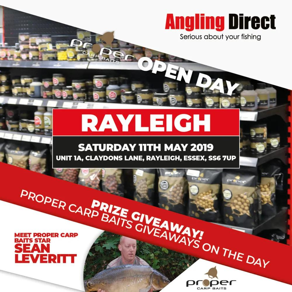 Angling Direct Super Saturday