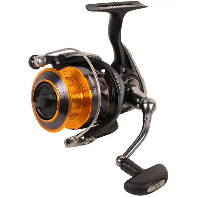 Thursday Focus- Daiwa Ninja Black Gold Reel
