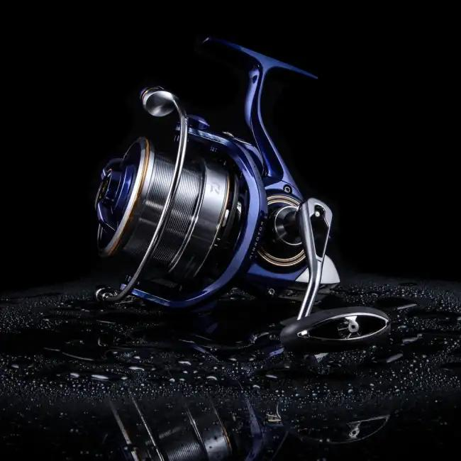 Tuesday Tackle- Daiwa 19 TDR Distance 25QD