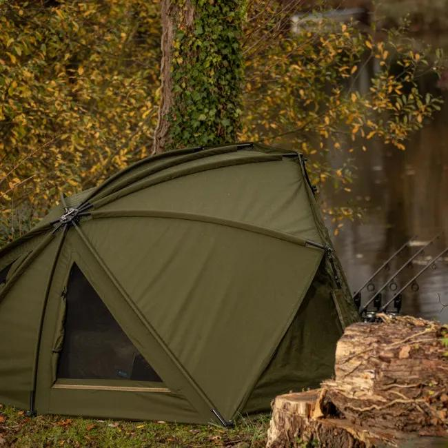 Wednesday Review- Aqua Pioneer Bivvy
