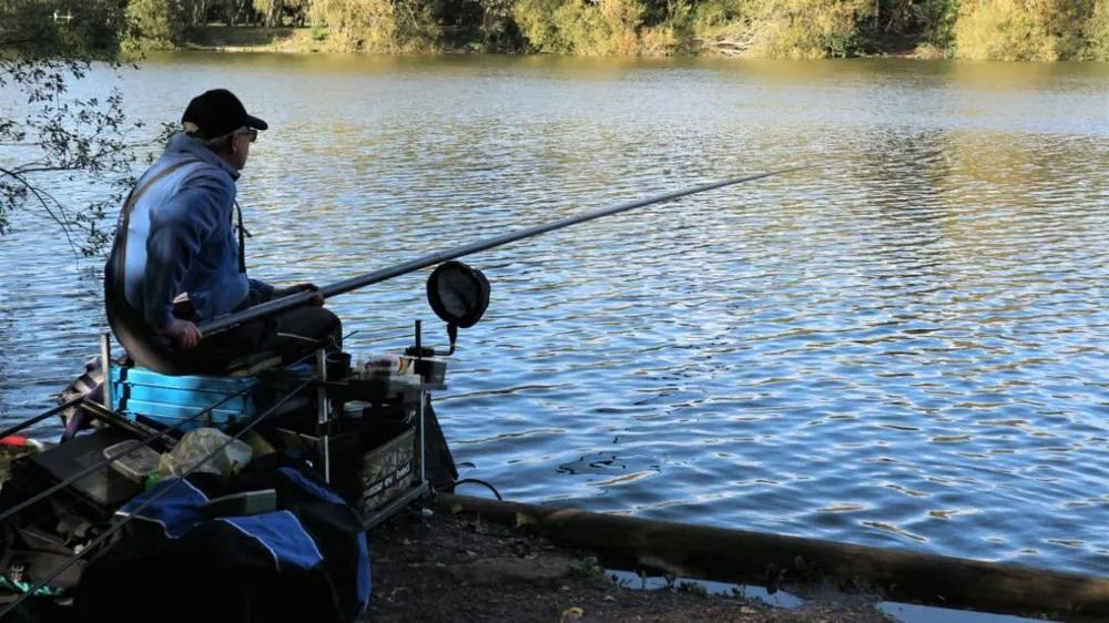Dave Coster's- Fishing Diary October 2019