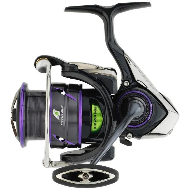 Wednesday Review- Daiwa Prorex 18 V & X LT Reels