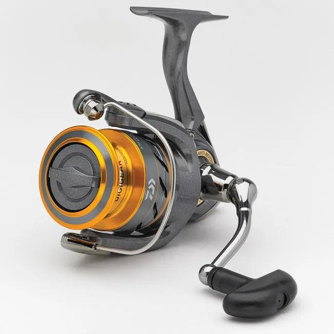 Thursday Focus- Daiwa Crossfire Reels