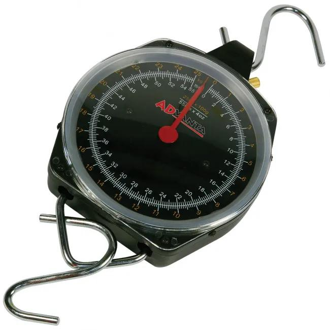 Advanta Saturday- Advanta Protector Dial Scales