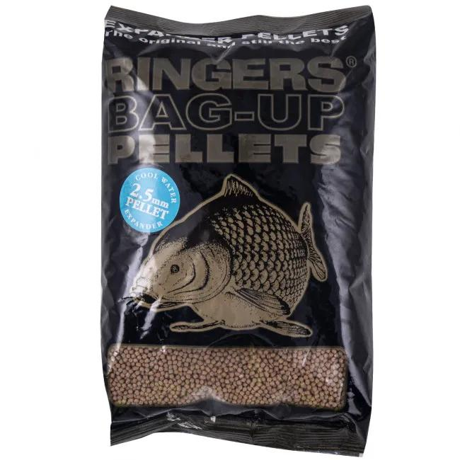 Thursday Focus- Ringers Coolwater Expander Pellets