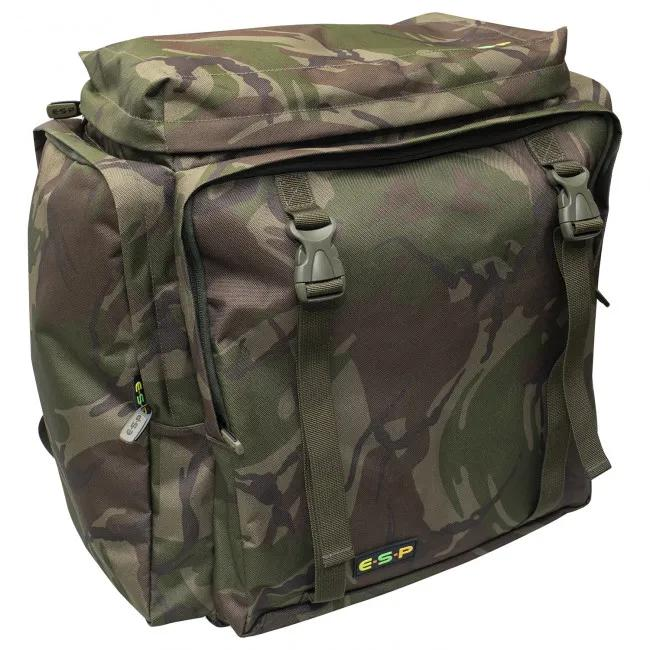 Tackle Tuesday- ESP Camo Rucksack