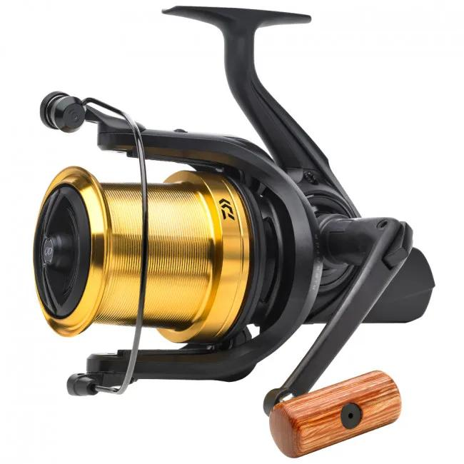 Wednesday Review- Daiwa 20 Emblem 45 SCW QD-OT