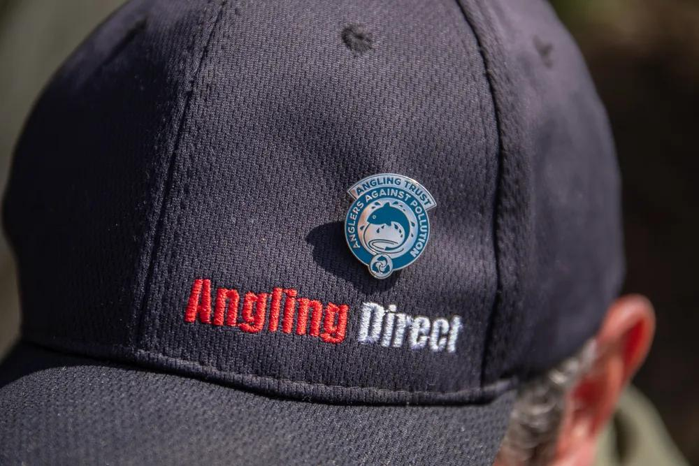 Angling Trust & Angling Direct Announce Major Partnership in Fight to Protect Waterways for Fish and Fishing