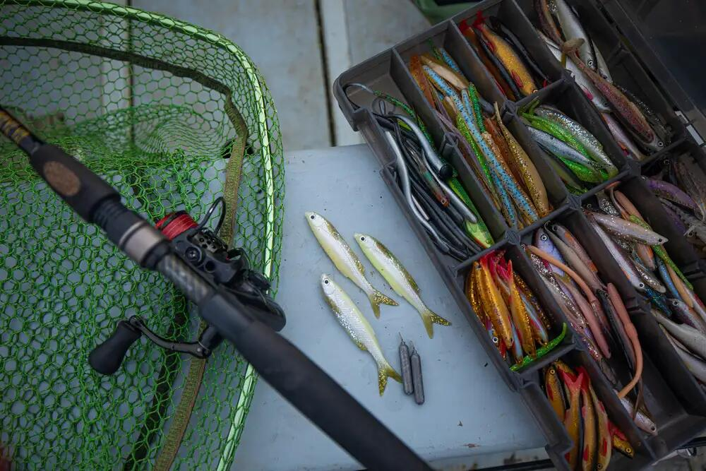 What's More Effective - Bait Fishing or Artificial Lures?
