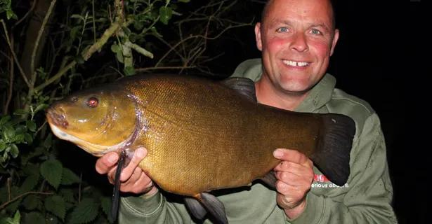 One Of The Best Specimen Tench Catches Ever?