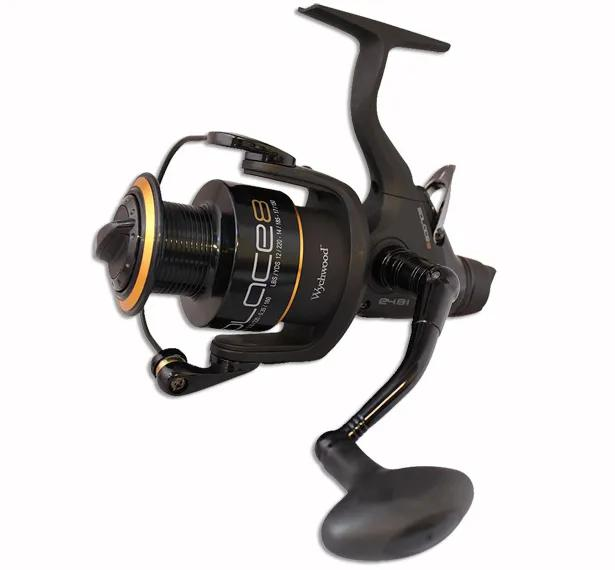 Wychwood Solace 8 Reel Review I