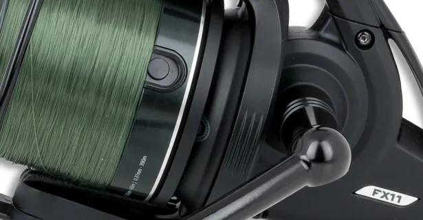 Wednesday Review... Fox FX11 Reel