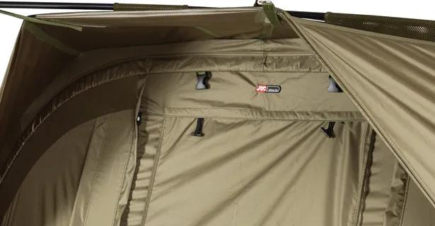 Tackle Tuesday… JRC Stealth Bloxx Bivvy