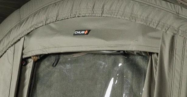 Wednesday Review… Chub Vizor Lite Bivvy