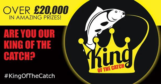 King Of The Catch 2015 Is Here!