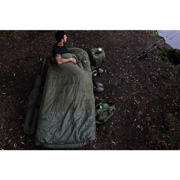 Advanta Discovery CX5 5 Season Sleeping Bag - Advanta Thursday