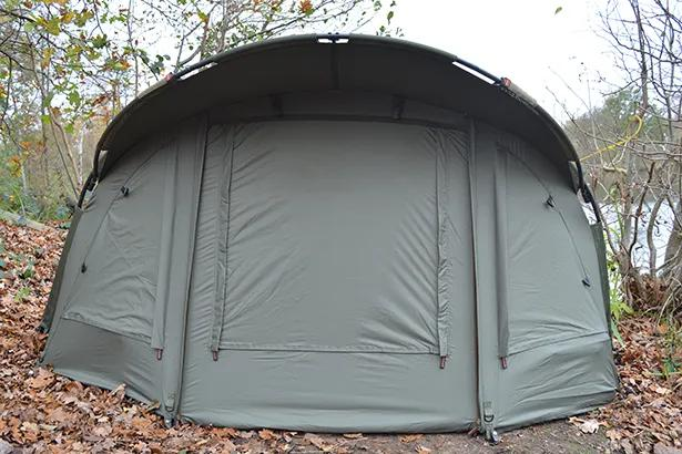 Wednesday Review... Advanta Discovery CX One Night Stand Bivvy