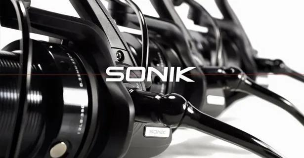 Tackle Tuesday… Sonik Tournos 6000 Big Pit Reel