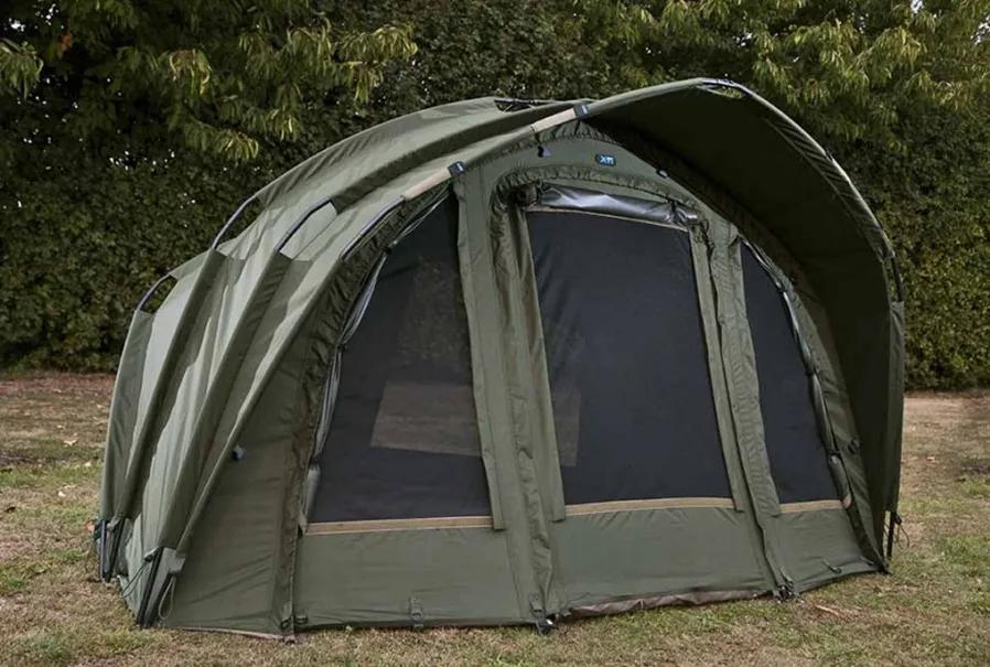 Wednesday Review... Sonik XTI One Man Bivvy