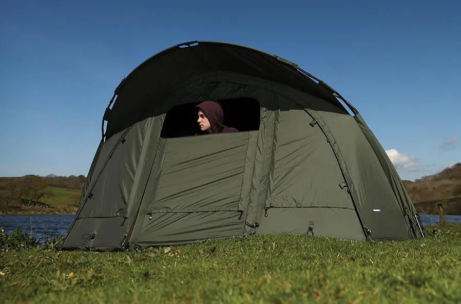Wednesday Review... Chub Vantage Bivvy