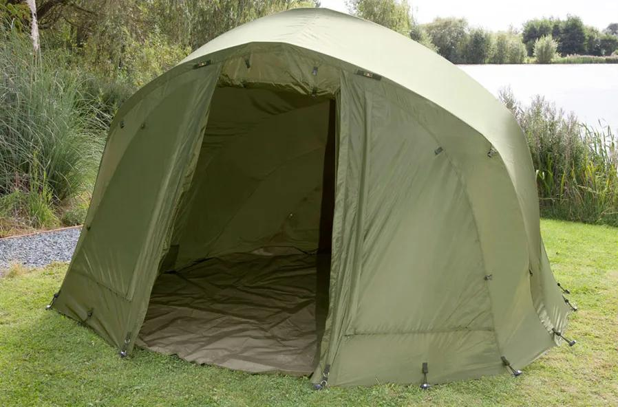 Tackle Tuesday... Avid Carp HQ High Top 2 Man Bivvy