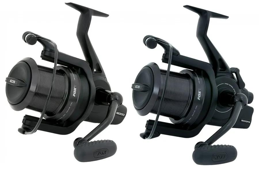 Tackle Tuesday... NEW Fox Eos, Aquos & Sherpa!
