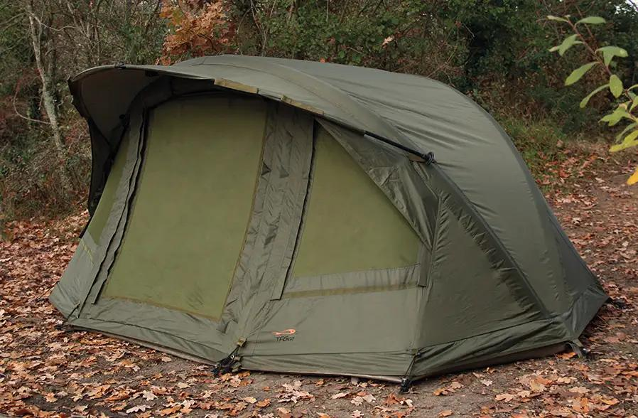 Wednesday Review... TF Gear Airflow Bivvy