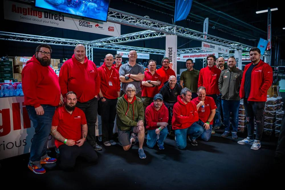 Angling Direct @ The Northern Angling Show - Part 2