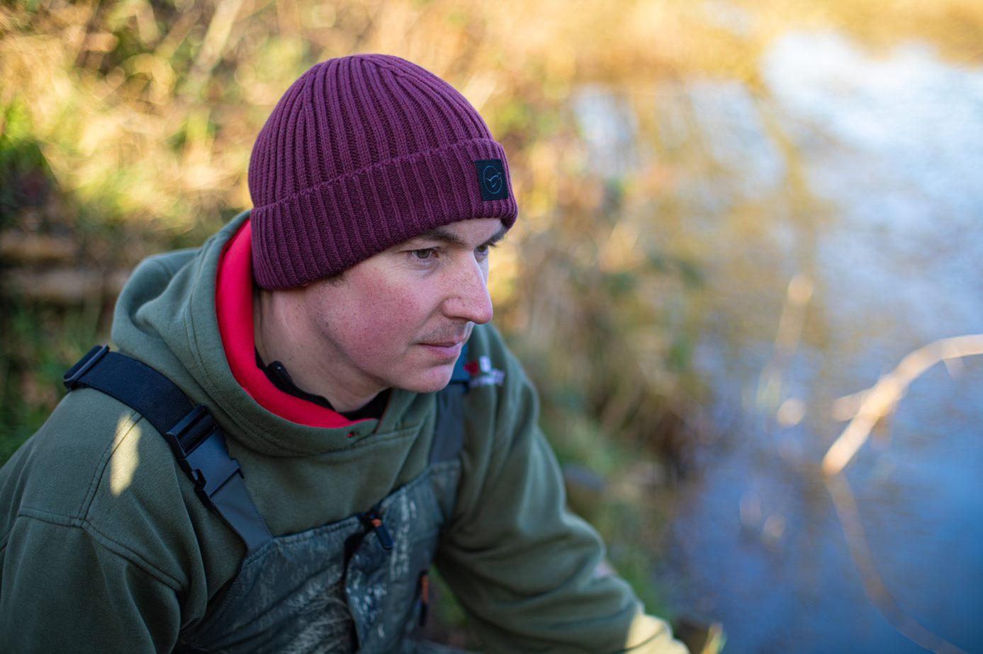 Wednesday Review - Korda LE Beanie