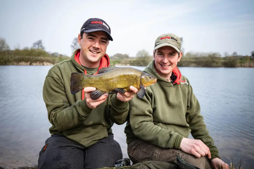 Angling Direct Delivers Major Boost to Angling Trust's Get Fishing Campaign with New Partnership Agreement