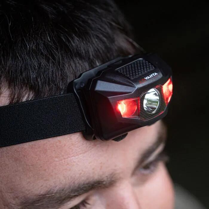 Advanta Saturday - HT-90B Headtorch