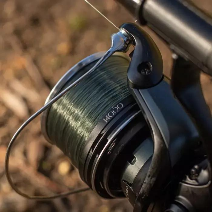 Shimano Power Aero XTB Reel - Tackle Tuesday