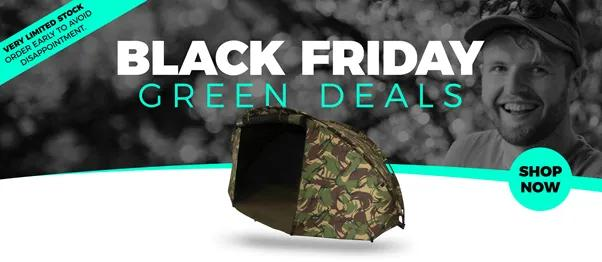 Day 3 of the Black Friday MEGA SALE – Green Deals