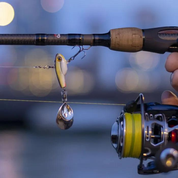 Berkley Pulse Spintail Lure - Tackle Tuesday