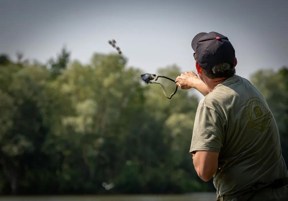 Best Baits for Fishing Lakes in Summer