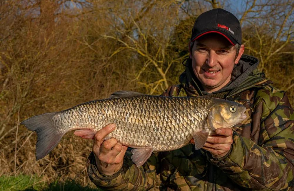 Winter Chub Fishing Guide – Phil Spinks